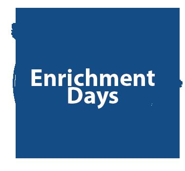 Woodland Enrichment Days