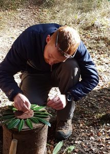 Forest School Training in East Sussex