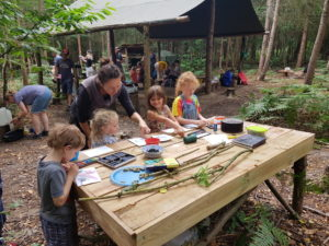 Join our Family Wild Days Out this summer!