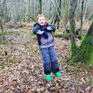 Family Wild Days Out East Sussex