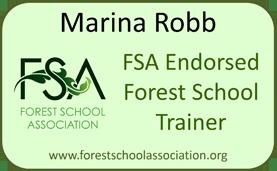 Forest School Training Level 3 - Endorsed Trainer