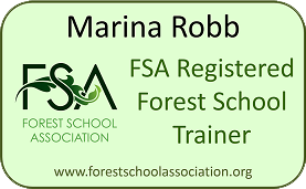 FSA Registered and Endorsed Forest School Trainer