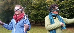 Forest School Training Level 3 with Circle of Life Rediscovery