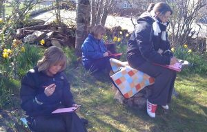 Outdoor Learning with Juliet Robertson