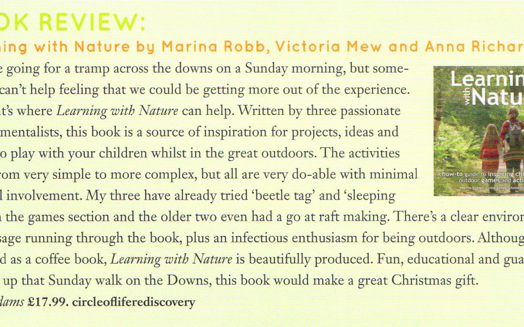 Viva Lewes Book Review