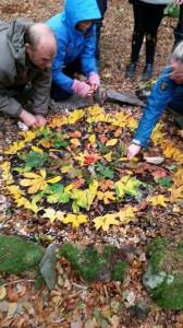 We also offer Forest School Training in Ireland!