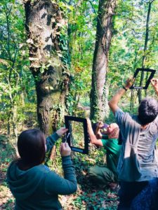 Earthwalks and Nature Connection with Jon Cree