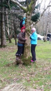 Our Level 3 Forest School Training provides the knowledge, understanding and skills needed to prepare learners for employment as a Forest School Leader.