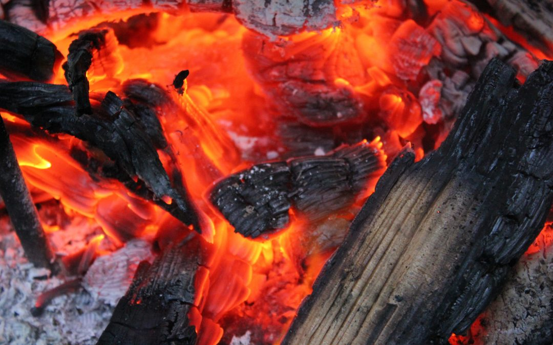 Fire Quest – Stories from the Fire