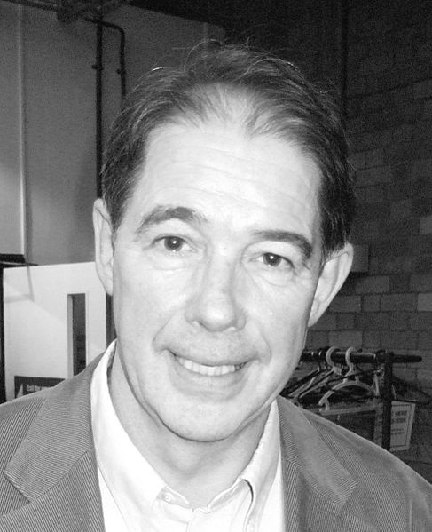 Jonathan Porritt at the South Downs National Park Conference