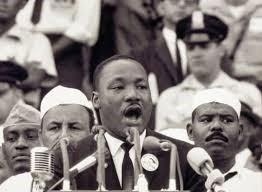 World Thinking Day - Civil Rights