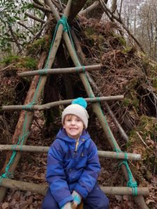 Get outside on outdoor classroom day