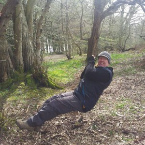 RopeSwing at FS Training