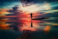 Spirituality mental health wellbeing